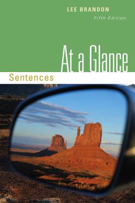 Sentences 9780495906377