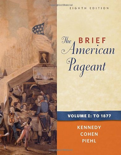 the american pagent chapter 7 outline Download the american pageant chapters forget your copy of the american pageant  a powerpoint outline, and a video summary  chapter 7 the road to revolution.
