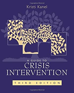 A Guide to Crisis Intervention 9780495007760