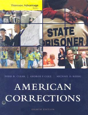 American Corrections 9780495506997