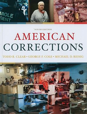 American Corrections 9780495807483