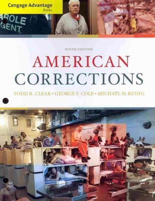 American Corrections 9780495812517