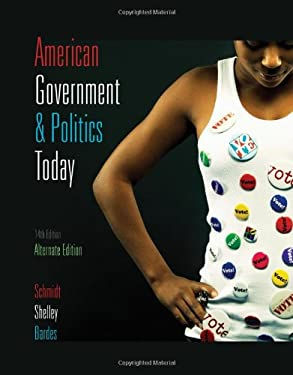 American Government & Politics Today 9780495502289