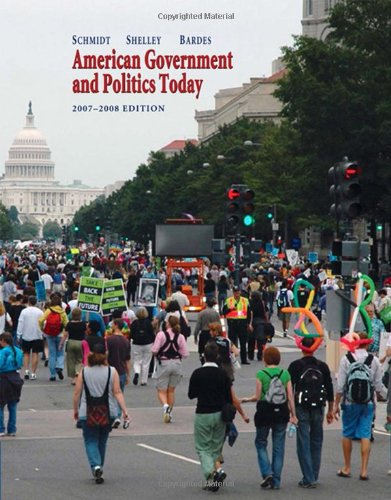 american government and politics today pdf