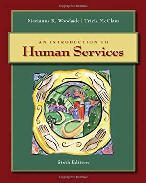 An Introduction to Human Services 9780495503361
