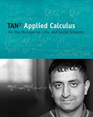 Applied Calculus for the Managerial, Life, and Social Sciences 9780495015826