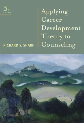 Applying Career Development Theory to Counseling 9780495804703