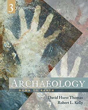 Archaeology: Down to Earth 9780495008583