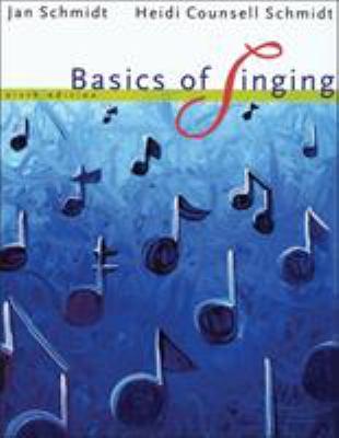 Basics of Singing 9780495115311