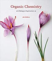 Bundle: Organic Chemistry: With Biological Approach, 2nd + Study Guide with Solutions Manual -  McMurry, John E., Display