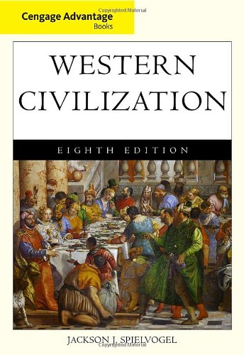Western Civilization Spielvogel 8th Edition Pdf