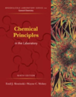 Chemical Principles in the Laboratory 9780495112884