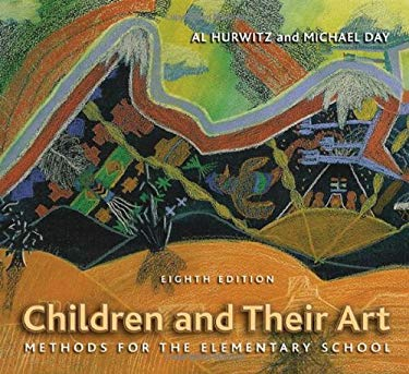 Children and Their Art: Methods for the Elementary School 9780495006961