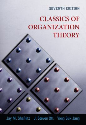 Classics of Organization Theory 9780495569411