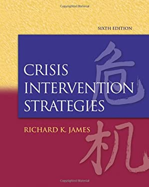 Crisis Intervention Strategies 9780495100263