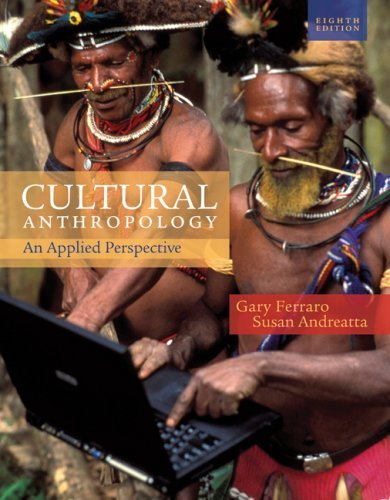 Download this Cultural Anthropology Applied Perspective picture