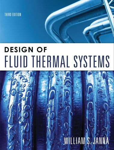 Design of Fluid Thermal Systems 9780495667681