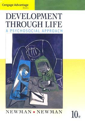 Development Through Life: A Psychosocial Approach 9780495506522