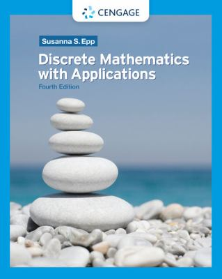 Discrete Mathematics with Applications 9780495391326