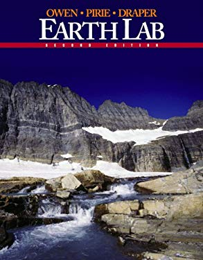 Earth Lab: Exploring the Earth Sciences 9780495013280