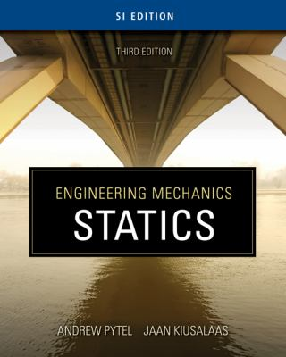 Engineering Mechanics: Statics 9780495295594
