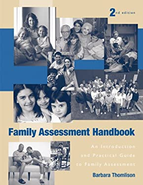 Family Assessment Handbook: An Introductory Practice Guide to Family Assessment 9780495090960