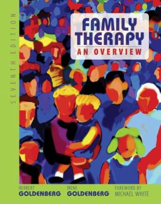 an overview of family therapy Ms in marriage, family, & child therapy: degree overview in master of science in marriage, family and child therapy degree programs, students explore professional and scientific ethics, counseling and therapy graduates are qualified to diagnose and treat mental health disorders in a wide array of settings.