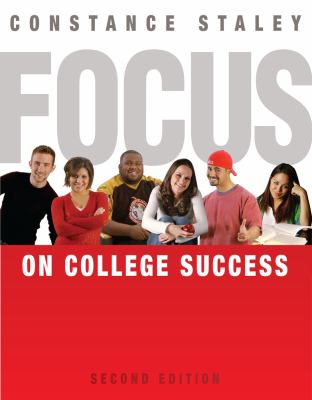 Focus on College Success 9780495803355