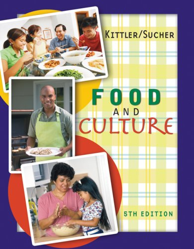 Food and Culture - 5th Edition
