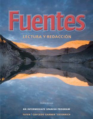 Fuentes: Lectura y Redaccion 9780495898641