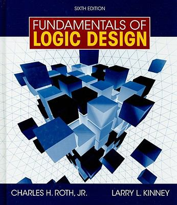 Fundamentals of Logic Design [With CDROM] 9780495471691