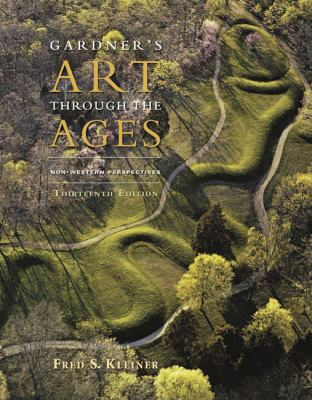 Gardner's Art Through the Ages: Non-Western Perspectives [With Access Code] 9780495573678