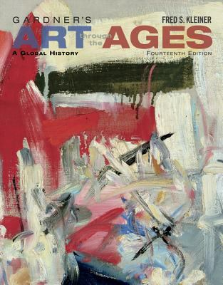 Gardner's Art Through the Ages: A Global History 9780495915430