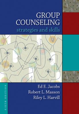 Group Counseling: Strategies and Skills 9780495554363