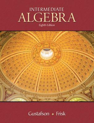 Intermediate Algebra [With Online Access Card] 9780495117940