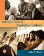 Interpersonal Communication: Everyday Encounters 9780495006534