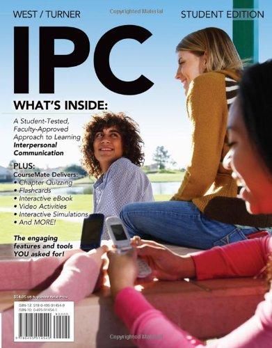 IPC 9780495914549