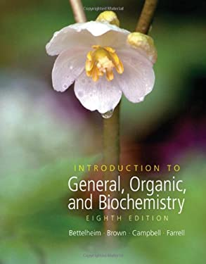 Introduction to General, Organic and Biochemistry [With CDROM and 1pass for Chemistrynow] 9780495011972