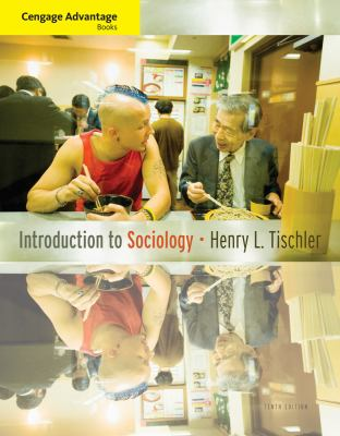 Introduction to Sociology 9780495804406