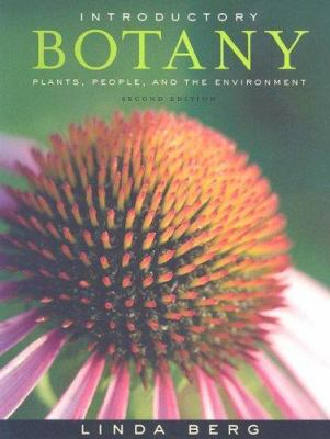 Introductory Botany: Plants, People, and the Environment