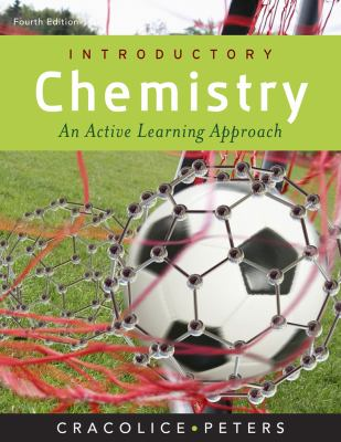 Introductory Chemistry: An Active Learning Approach 9780495558545