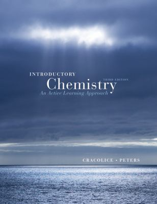 Introductory Chemistry: An Active Learning Approach 9780495015161