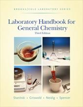 Laboratory Handbook for General Chemistry
