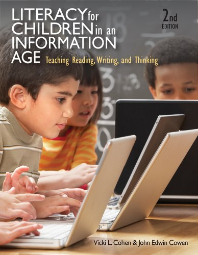 American literacy in the age of information essay