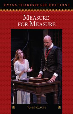 Measure for Measure 9780495911210