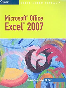 Microsoft Office Excel 2007 9780495806752