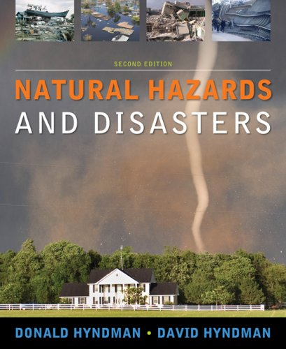 Natural Hazards and Disasters - 2nd Edition