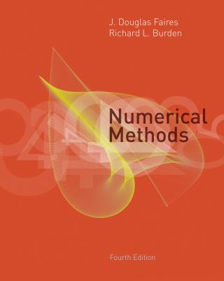 Numerical Methods 9780495114765