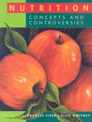 Nutrition: Concepts and Controversies 9780495390657