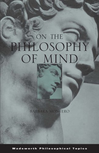 On the Philosophy of Mind 9780495005025